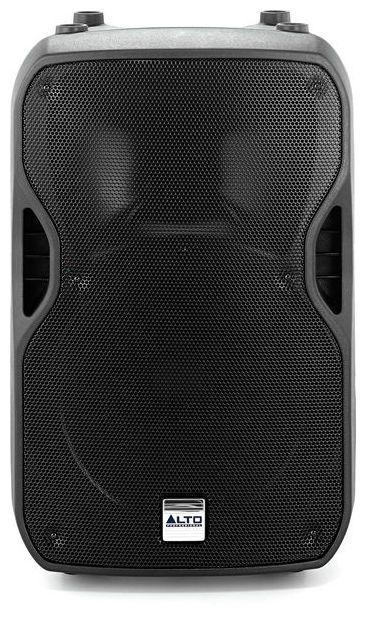 """Caixa Acústica Ativa Alto Professional TS115A 1x15"""" 800w"""