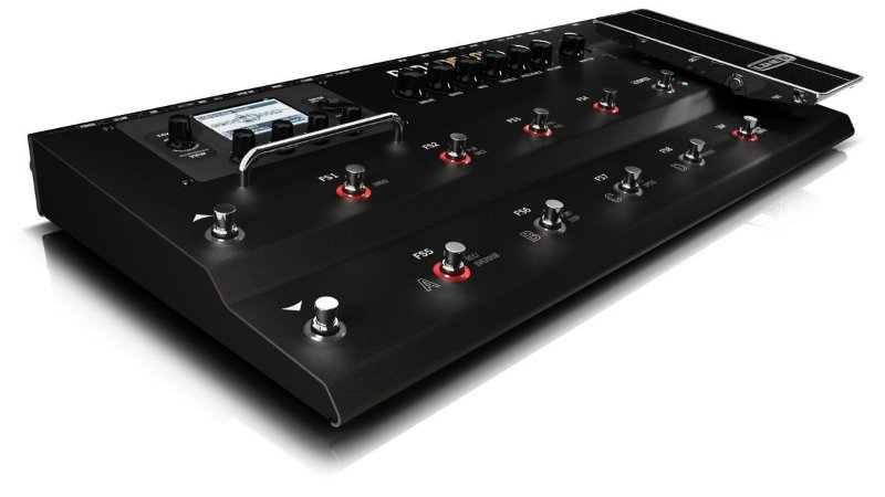 Pedaleira Line 6 Pod Hd-500x Multi-Effects