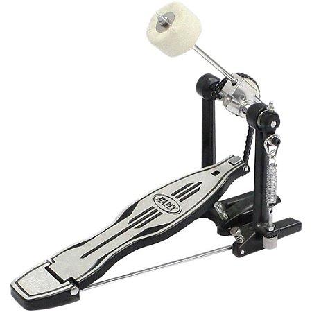 Pedal de Bumbo Mapex P330 Single para Bateria