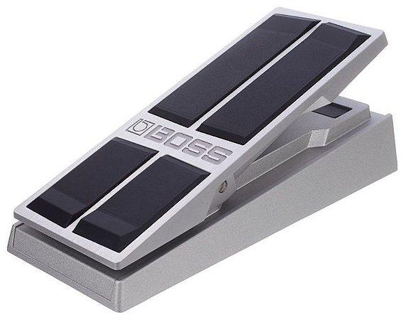 Pedal de Volume Boss FV500H para Instrumento