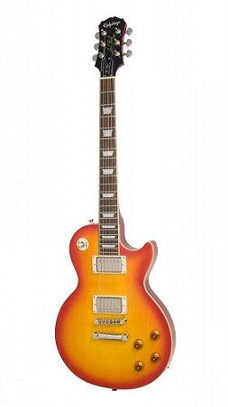 Guitarra Epiphone Les Paul Standard Tribute 1960 Outfit com Case
