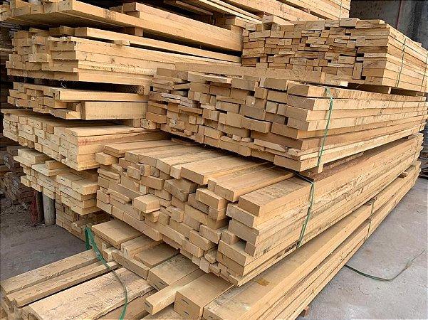 Quadrado Garapeira 15x15cm