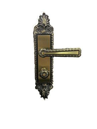 FECHADURA STAM BANHEIRO 823/04 ESP. COLONIAL