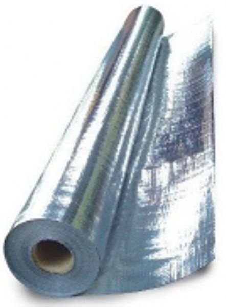 Manta térmica RS 2 faces alumínio