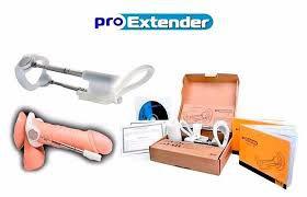 Extensor peniano - pro extender