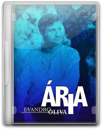 DVD ÁRIA