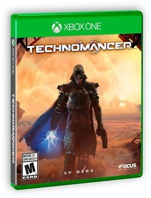 The Technomancer - Xbox One ( USADO )