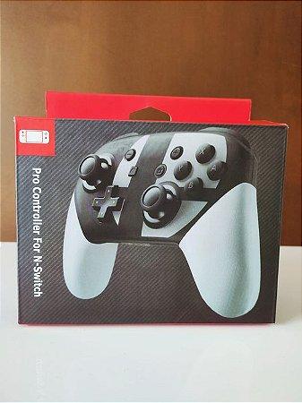 Controle Pro Eastvita - Nintendo Switch ( USADO )