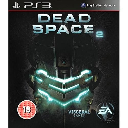 Dead Space 2 - PS3  ( USADO )