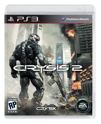 Crysis 2 - PS3 ( USADO )