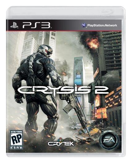 Crysis 2 - PS3 ( USADO )
