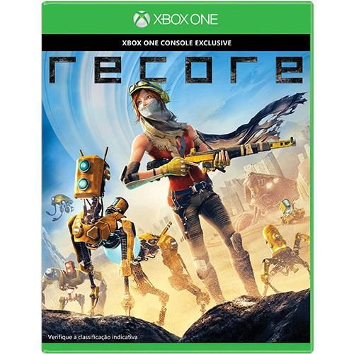 RECORE - XBOX ONE ( USADO )