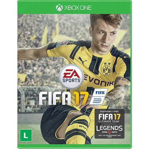 FIFA 17 - Xbox One ( USADO )