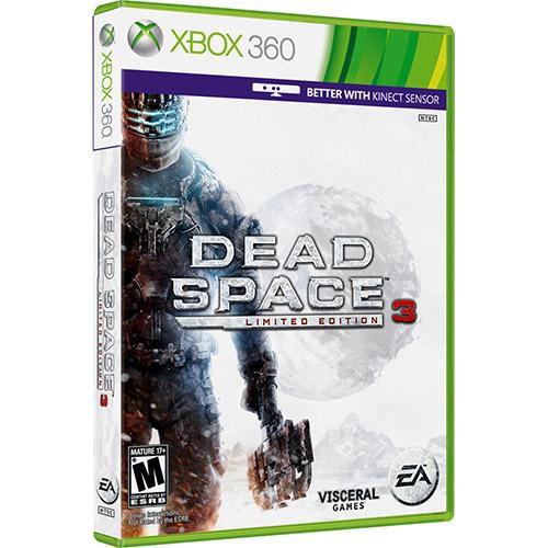 Dead Space 3 - Xbox 360 ( USADO )