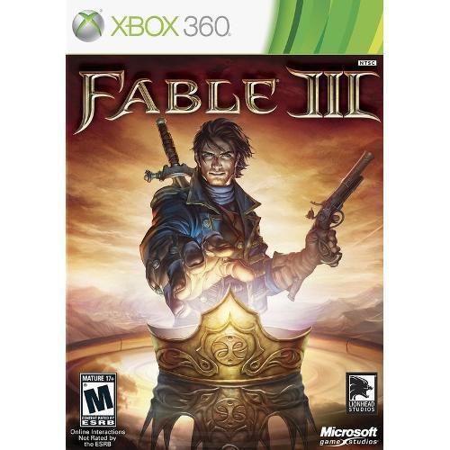 Fable 3 - Xbox 360 ( USADO )