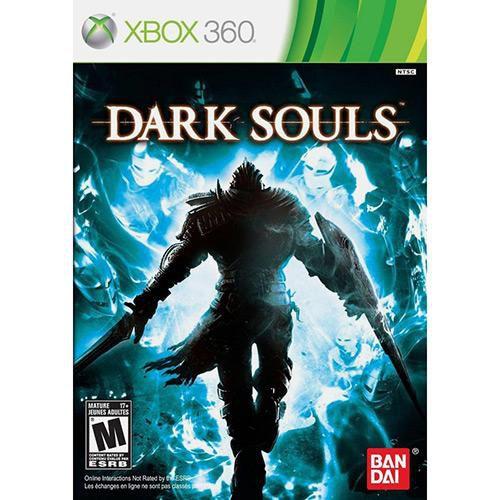 Dark Souls - Xbox 360 ( USADO )