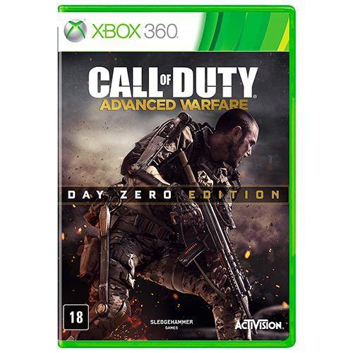 Call Of Duty: Advanced Warfare - Xbox 360 ( USADO )