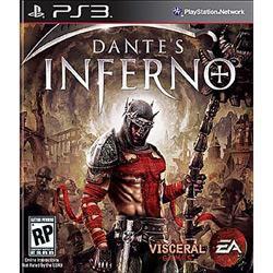 Dante's Inferno - PS3 ( USADO )