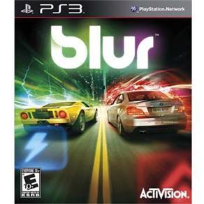 Blur - PS3 ( USADO )