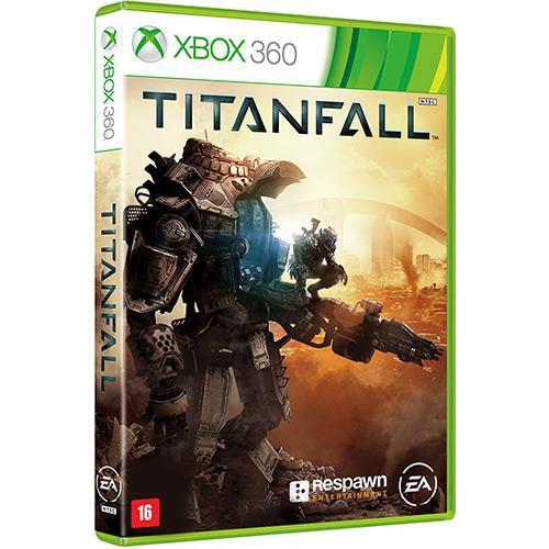 Titanfall - Xbox 360 ( USADO )
