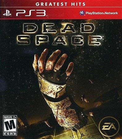 Dead Space - Ps3 ( USADO )