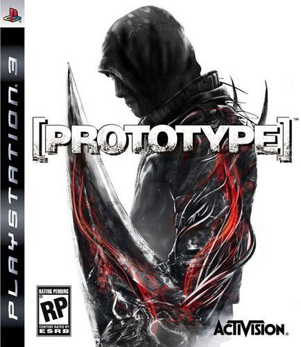 Prototype - Ps3 ( USADO )
