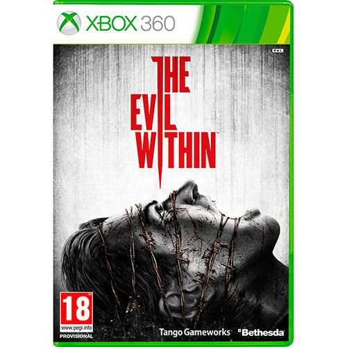 The Evil Within - Xbox 360 ( USADO )