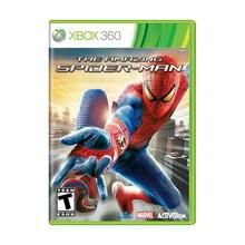 The Amazing Spider man - Xbox 360 ( USADO )