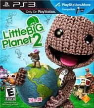 Little Big Planet 2 - Ps3 ( USADO )