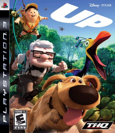 UP - Ps3 ( USADO )