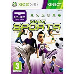 Kinect Sports - Xbox 360 ( USADO )