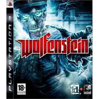 Wolfenstein - PS3 ( USADO)