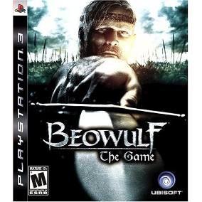 Beowulf - Ps3 ( USADO )