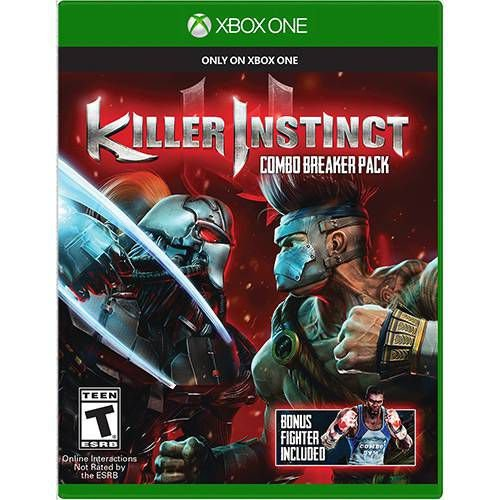 Killer Instinct - Xbox One ( USADO )