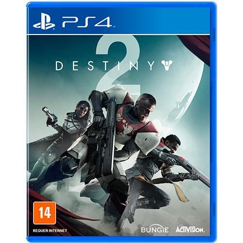 Destiny 2 - PS4 ( USADO )