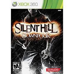 Silent Hill Downpour - Xbox 360 ( USADO )