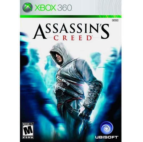 Assassins Creed - XBOX 360 ( USADO )