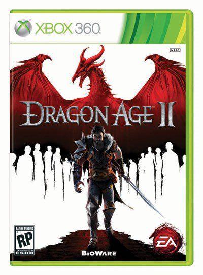 Dragon Age 2 - Xbox 360 ( USADO )