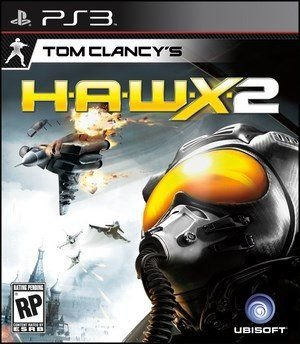 Clancy's H.a.w.x. 2 - Ps3 ( USADO )