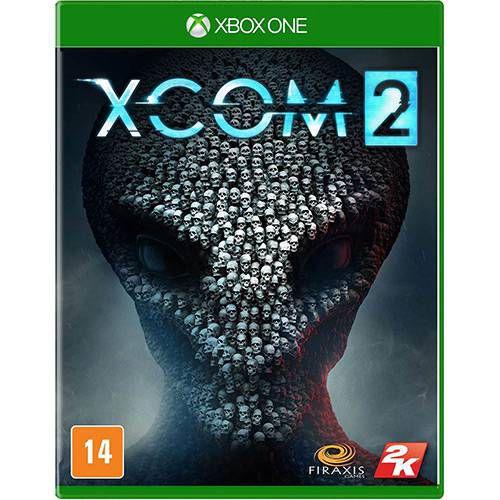 Xcom 2 - XBOX ONE ( USADO )