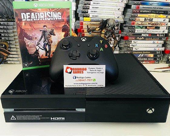 Console Xbox One 500GB ( USADO )