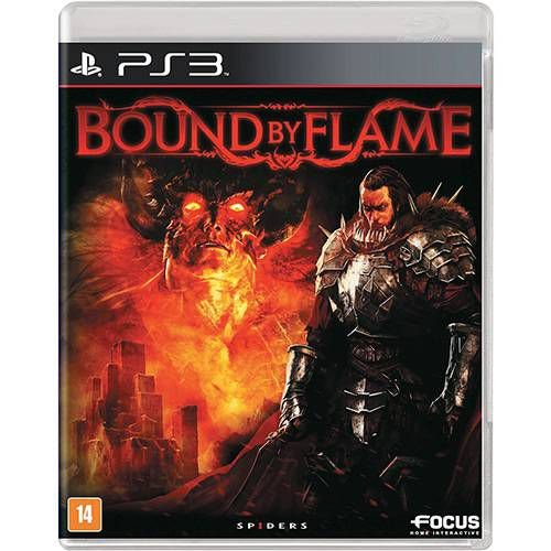 Bound by Flame - PS3 ( LACRADO )