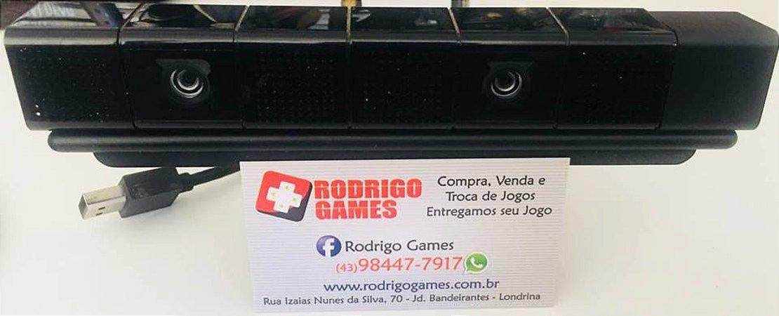 Playstation Câmera - PS4 ( USADO )