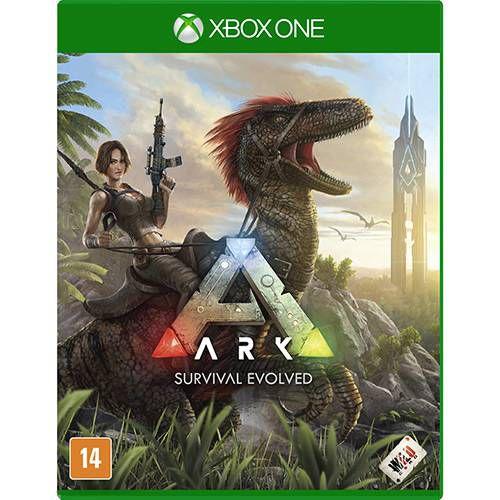 Ark Survival Evolved - XBOX ONE ( USADO )