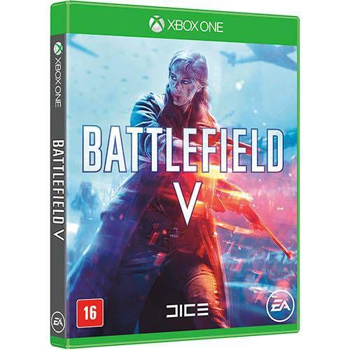 Battlefield V - XBOX ONE ( USADO )
