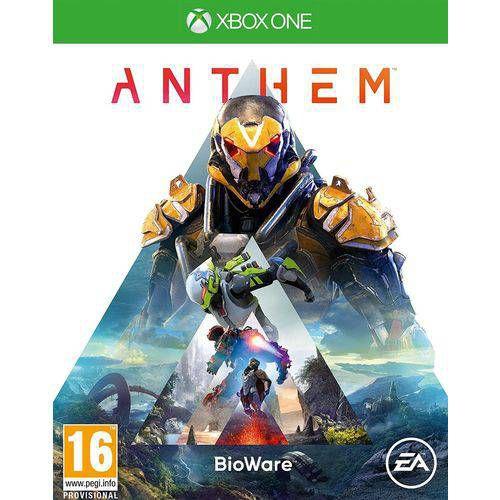 Anthem - Xbox One ( Pré-Venda 22/02 )