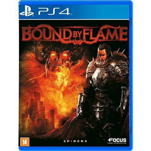 Bound by Flame - PS4 ( USADO )