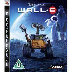 Wall-E - PS3 ( USADO )