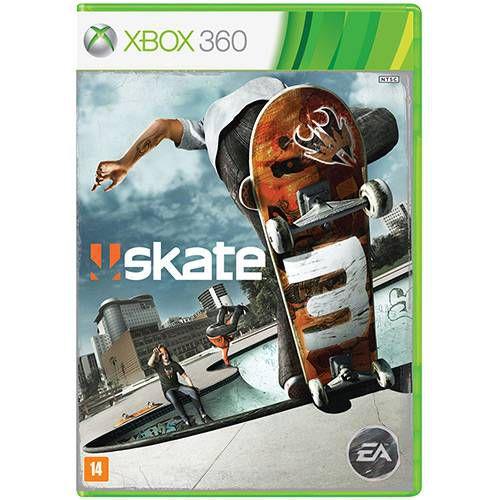 Skate 3 - XBOX 360 ( USADO )