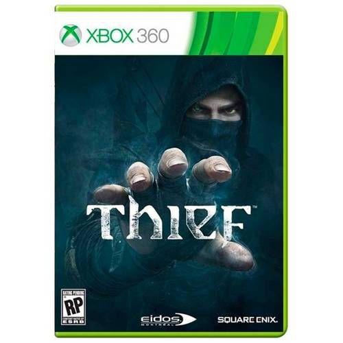 Thief - Xbox 360 ( USADO )